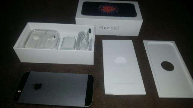 iPhone 6 Se special Edition 16 Gb