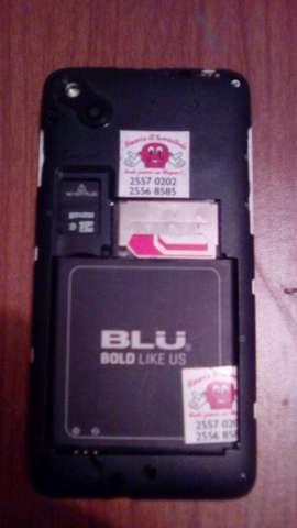 Celular Blu Advance 4.0 Duos