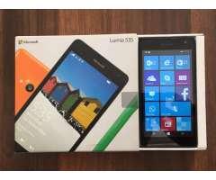 Celular Lumia535 Microsoft/Nokia