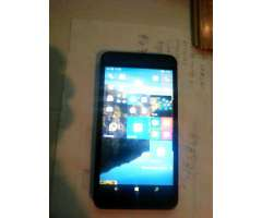 Vendo Nokia Lumia 640 Xl