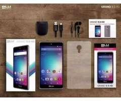 Cambio Blu Grand 5.5 Hd