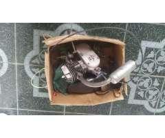 Motor Moto Bici