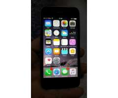 iPhone 5s de 32gb Barato