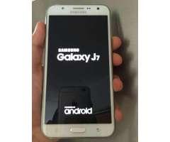 Samsung J7 Duos 4g Como Nuevo