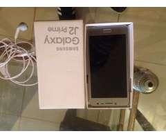 Samsung Galaxy J2 Prime Nuevo
