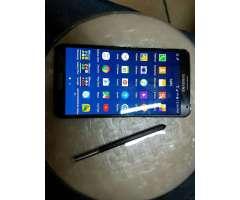 Vendo O Cambio Samsung Galaxy Note 3