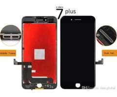 Pantalla Tactil Lcd Completa Iphone 7plus