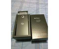 Blackberry Priv Vendo O Cambio