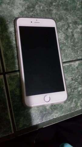 iPhone 6 Plus 64 Gigas Como Nuevo