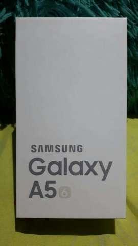 Samsung Galaxy A5, 2016.