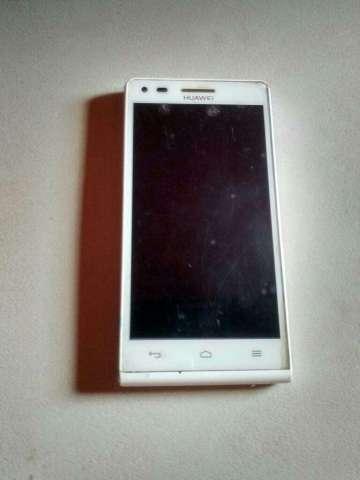 Se Vende Huawei G6 O Se Cambia