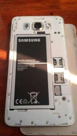 Samsung J5 6 Nuevo Nuevo de Paquete