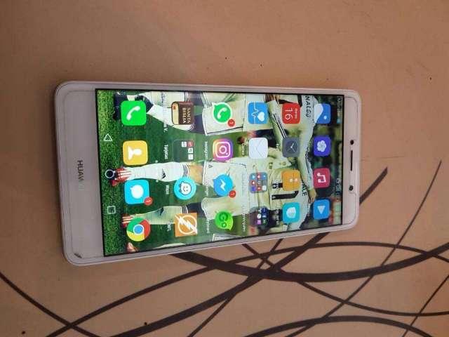 Se Vende Huawei Mate 9 Lite