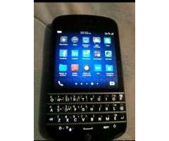 Blackberry Q10 16gigas 2 Ram Cambio