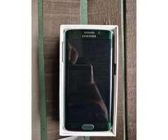 Vendo o cambio Samsung galaxy s6 edge está como nuevo