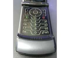 Motorola V3 Xx Usado con Garantía
