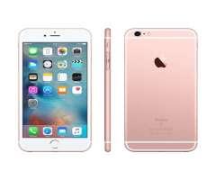 iPhone 6S 16 Gb cambio por Galaxy S6