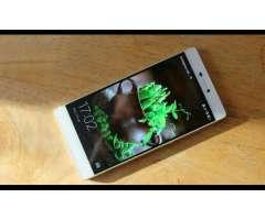 Huawei P8.prácticamente Nuevo.