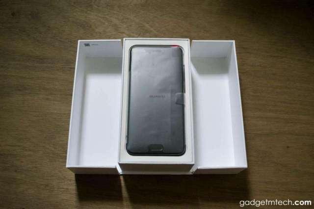 Vendo cambio Huawei p10 está completamente nuevo