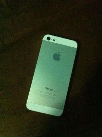 Vendo iPhone 5 Oferta