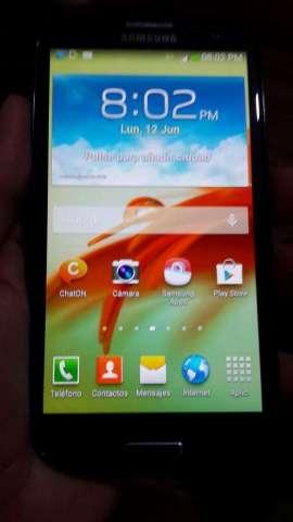 Samsung S3 Negro