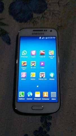 Vendo Samsung S4 Mini Como Nuevo La 100
