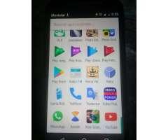 Bendo Selular Motorola Andrio 6.0 con Tr