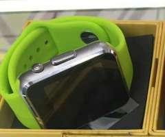 Reloj Coneccion Bluetooth con Android