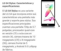 Lg Stylus Titanium