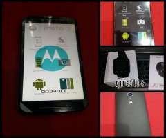 Celular Nuevo Motorola Moto G Version 2