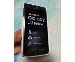 Samsung J7 Prime Totalmente Nuevo