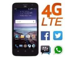 ZTE MAVEN 4G LTE