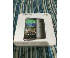Solo Vendo Htc M8