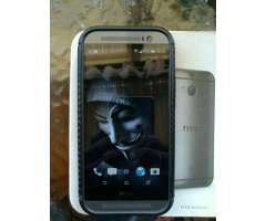 Vendo Htc One M8 9/10
