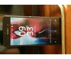 Sony Z3 Solo Cambio