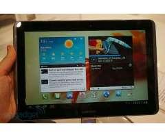 Cambio Samsung Tab 2 D10 Pulgadas X Celu