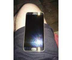 Samsung S6 Edgs Plus Dorado Se Cambia Po