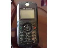 Motorola C 113a.