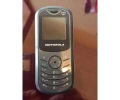 Motorola WX 180.