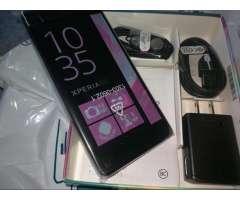 Sony Erickson E5 Nuevo