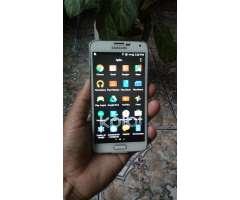 Samsung S5 4g 16gb 2ram