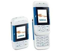 Se Vende Nokia 5200