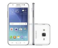 Samsung J7 Blanco Dúos
