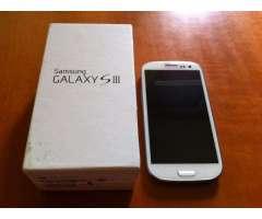 Samsung Galaxy S3 mini GTi8190 8GB