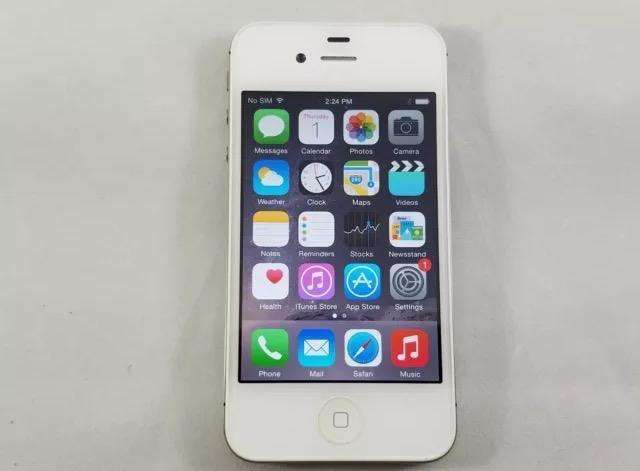 iPhone 4S 16Gb Perfecto Estado