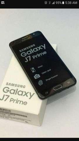 Samsung J7 Prime Duos