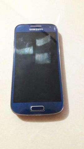 Samsung S4 mini estado 9/10