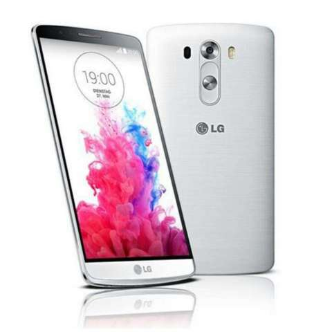 Lg G3 Grande