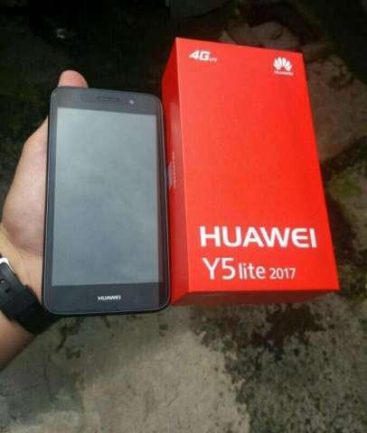 Ni Un Solo Rayon Huawei Y5 2017 Poco Uso