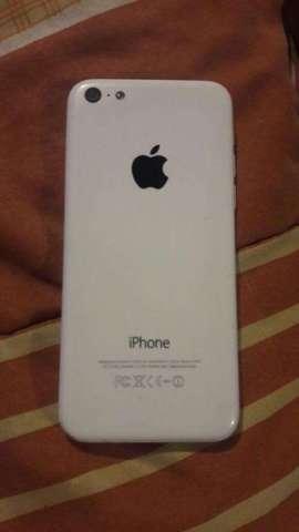 iPhone 5C cambio por androy